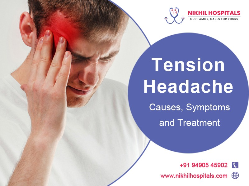 tension type headache treatment in hyderabad
